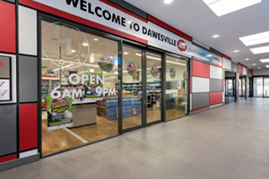 Dawesville Shopping Centre (Perth)